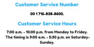 Key Bank Service Hours