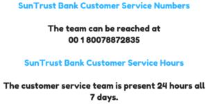 Wire Transfer Suntrust | Suntrust Bank Swift Code My Banking Information