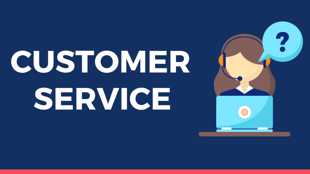 Customer Service | My Banking Information