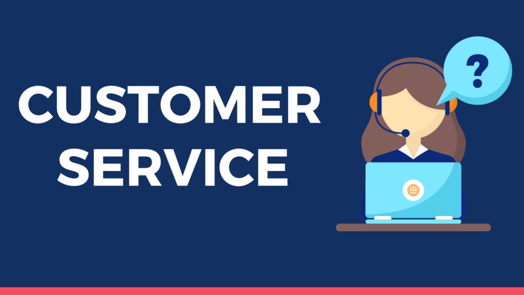 Bank Customer Care Service