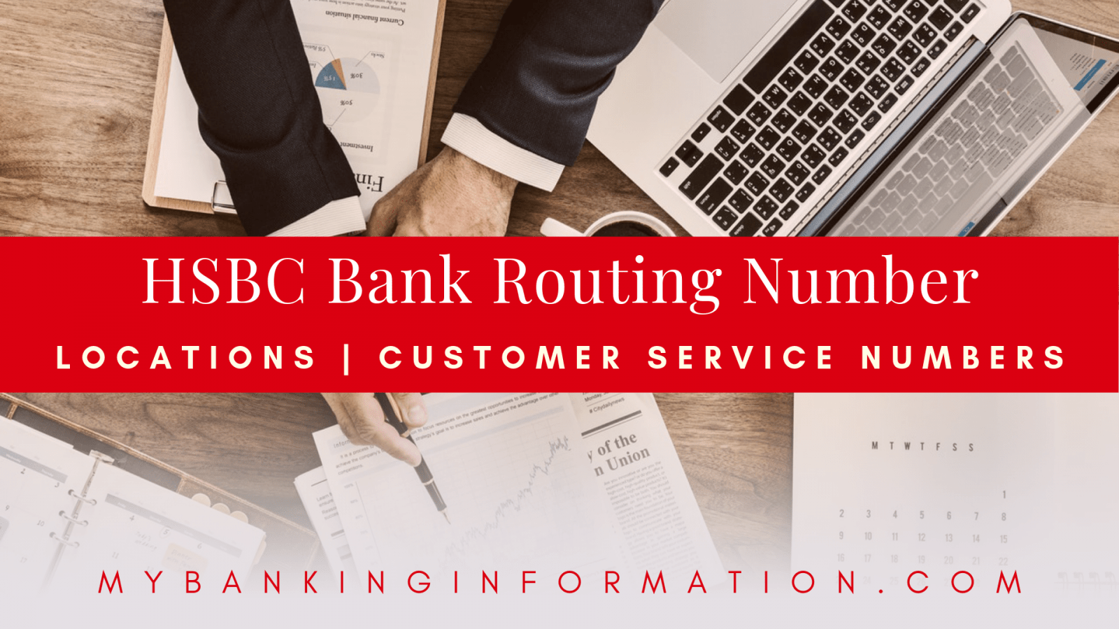 HSBC Bank Routing Number | Locations | Customer Service My