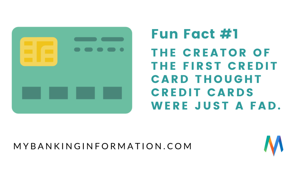 Credit Cards Facts