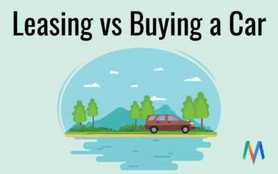 Car – Lease vs Buy