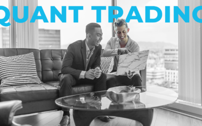 What is Quant Trading