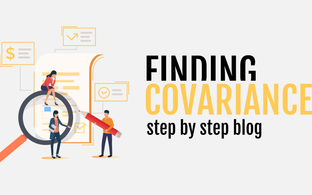 How to find Covariance