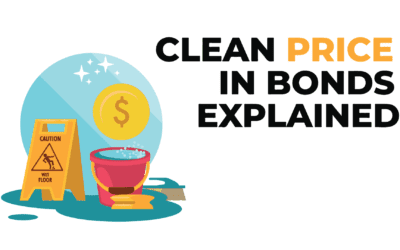 Bonds Clean Price [Explained]