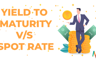 Yield to Maturity vs Spot Rate