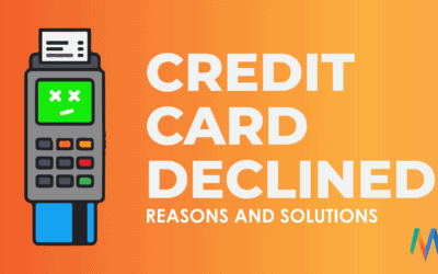 Credit Card Declined Codes – Reasons With Solution