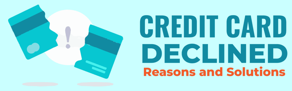 Credit Card Processing error Codes with Reasons and solutions