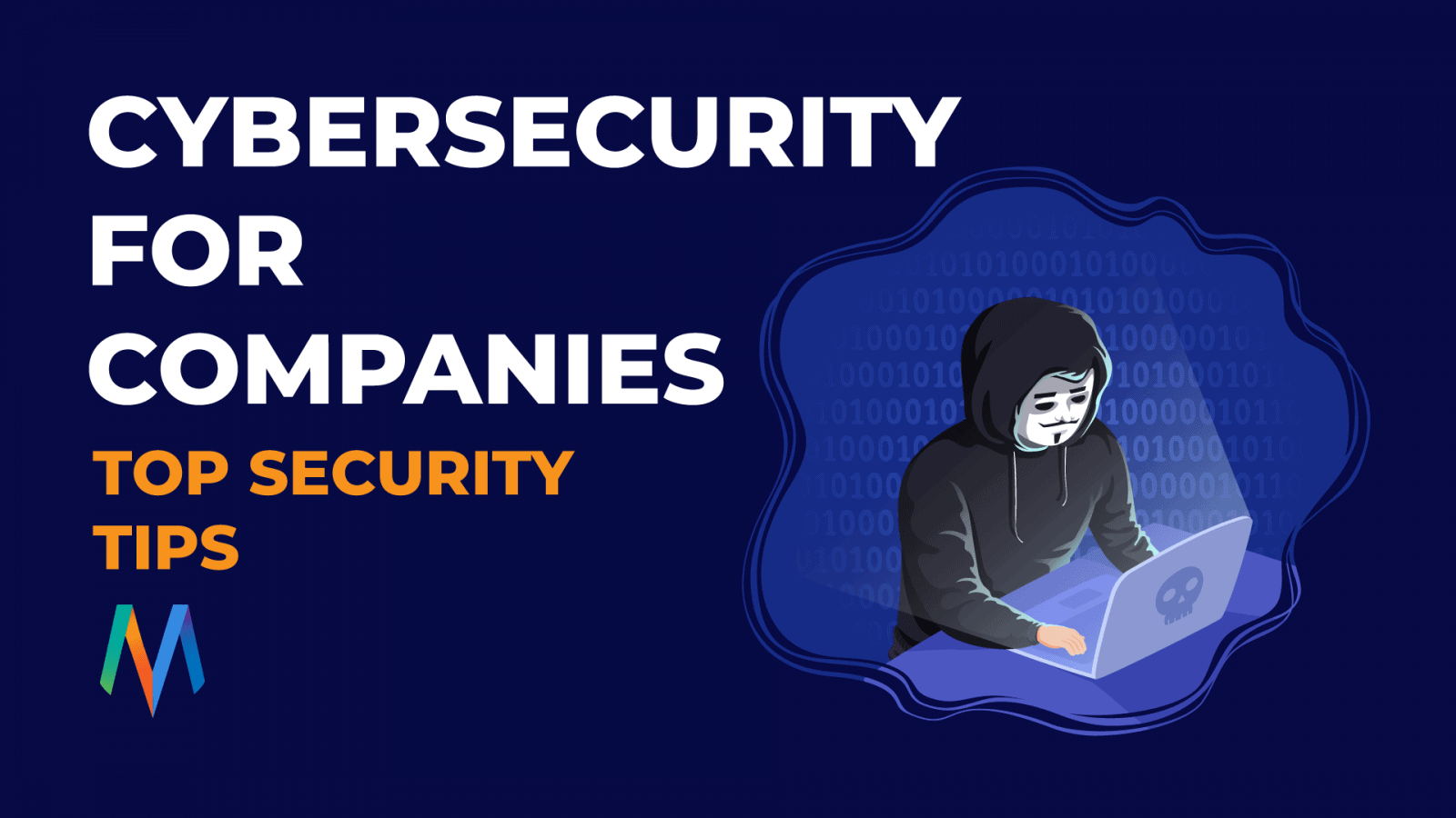Cybersecurity for Companies