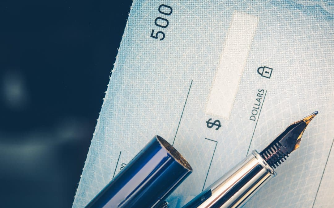 How to Start a Check Cashing Store (Beginner's Guide)