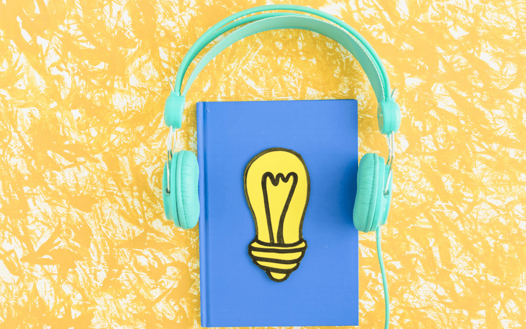 Get Paid to Narrate Audiobooks